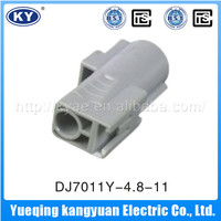 Accept Custom Sell Well New Type Automotive Electrical Connector