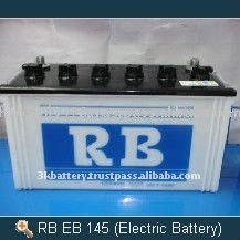 RB EB 145 Deep Cycle Battery for Solar System