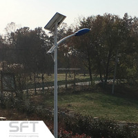 Ultra Bright IP65 3Years Warranty Solar Power Systems for Street Lights LED Widely Used in Africa
