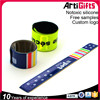 From china manufacture cheap high quality slap wrist band