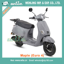 125cc motor scooter moped mini motorcycle Euro4 EEC COC Scooter Maple 50cc (Euro 4)