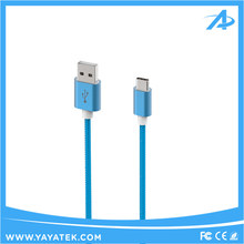 Factory Oem Best Usb Type-c Cable Usb 3.1 Type C Data Cable