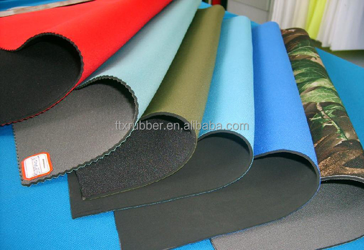 Fabric Neoprene Fabric Wholesale Sheets 3mm Buy Neoprene