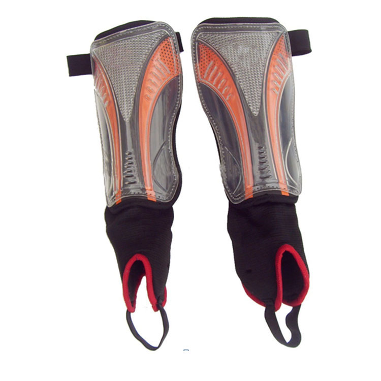 Custom Soccer Shin Pads for Soccer Race Carbon Shin Guard For Sports Protection Shin Guard