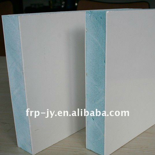 Fiberglass FRP XPS Saindwich Panel for Cold Room