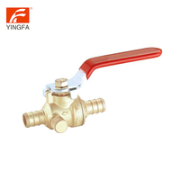 Welding stainless steel fully brass api6d high pressure gear operated trunnion ball valve