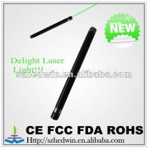 High Quality Green Laser pointer 2012 hot!!