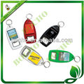 promotional bottle opener key ring