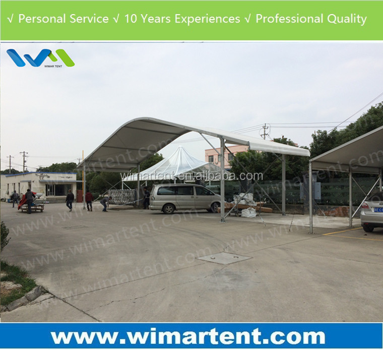 15m Outdoor dome tents for wedding party for sale