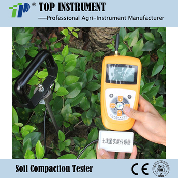 TJSD Soil Compaction Meter