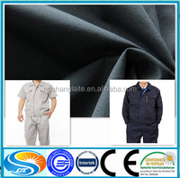 100% cotton 21*21 108*58 Textile Uniform Fabric Cook Doctor Worker All Kinds of Uniform Fabric