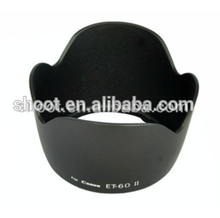 Professional and best price 37mm Lens Hood for CANON