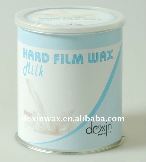 hard body milk wax