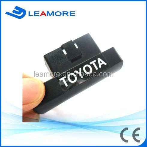 OBD window closer & mirror folding* & car door lock for Toyota Land Cruiser/Prado/Venza