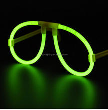 Glow Glasses/Glow Stick/Fluorescent sunglasses