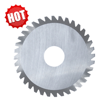 High Speed Rubber Round Cutting Blade Factory Price