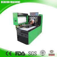 12 psb test bench for diesel fuel injection pumps can do all Language as your request