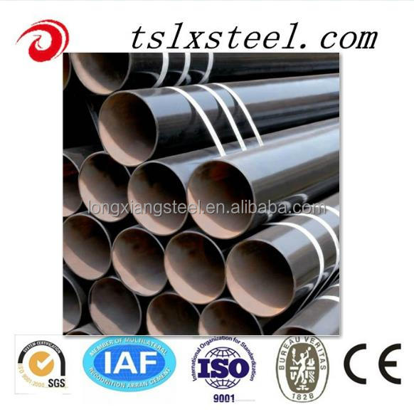 Seamless Steel Pipe/ Carbon Steel Seamless Pipe