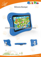 Cute multi-language tablet kids language learning machine for children true manufacturer CE ROHS FCC