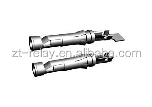 TE Connectivity/AMP 1-66100-9 Pin & Socket Connectors SKT 18-16 BR/SN SIG Reel of 4000 In stock