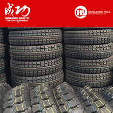 Truck and Bus Tire Stock for Sinotruck etc.