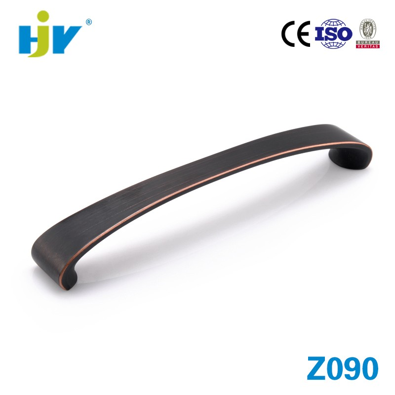 Wholesale top quality oil rubbed bronze door handles