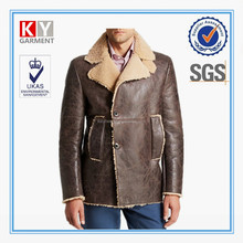 hot new products alibaba in russian cheap leather jacket for men
