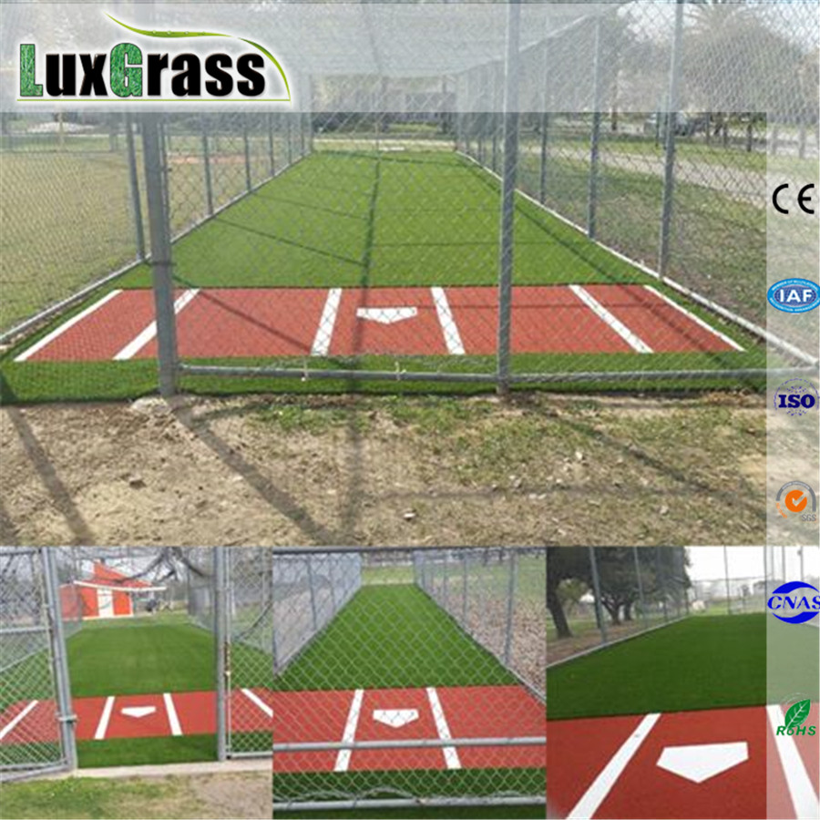20 mm Synthetic Turf Artificial Grass For Basketball Court