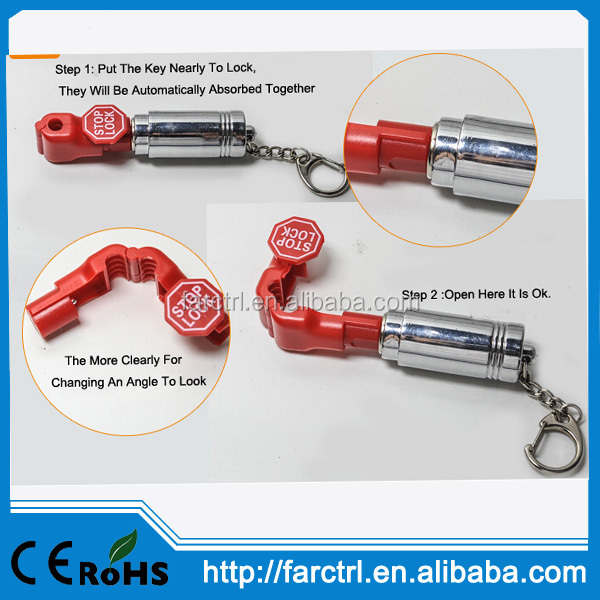 EAS System Stop Lock Hook From China Factory