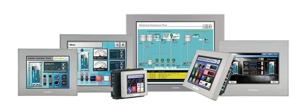 Automation, SCADA, PLC, Software