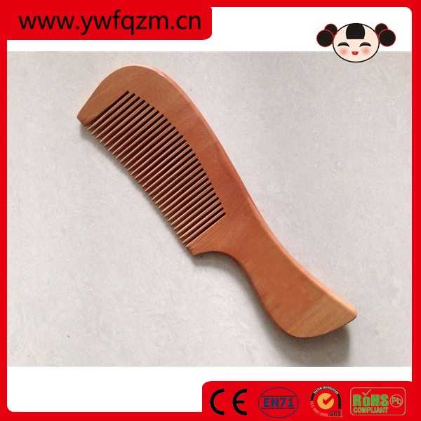 brands handmade cheap personalized hair combs