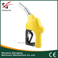 "ZL-120 High price Ratio 1"" opw 7h fuel dispenser nozzle"