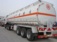 semi trailer,fueling transportation,oil tanker,huge capacity