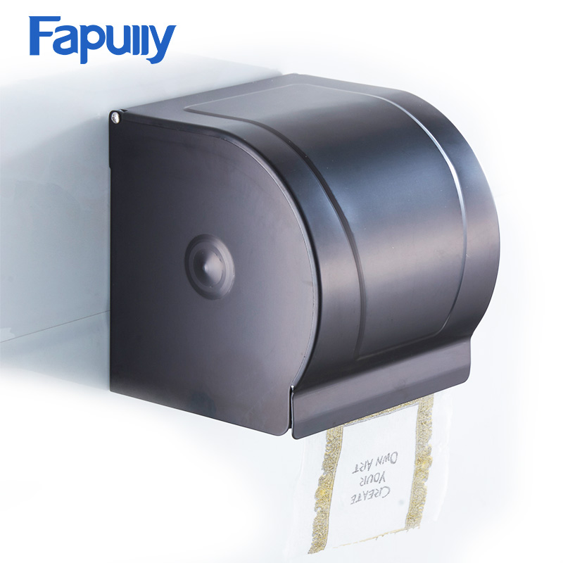 Fapully High Quality bathroom wall mounting toilet Tissue Boxes