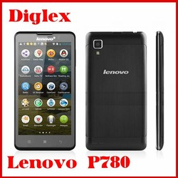 2015 Hot Sael Lenovo S660 S860 S850 A606 A806 P780 LTE CDMA GSM MOBILE PHONE ANDROID PHONE