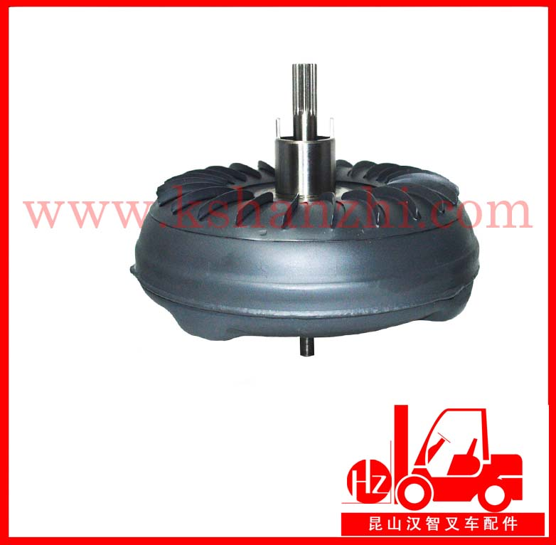 ATF/TCM Forklift Parts Torque Converter, 498 brandnew in stock