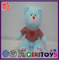 2017 toys sold in bulk plush 1 dollar stuffed animals bulk teddy bears