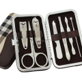 7pcs manicure set promotion gift