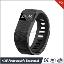 High Quality Wholesale TW64 Sport Smart Bracelet for Mobile Phone , TW64 Bluetooth Smart Wristband with Heart Rate Monitor