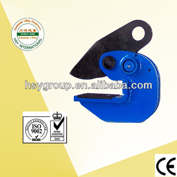 PDB type Horizontal Lifting clamp