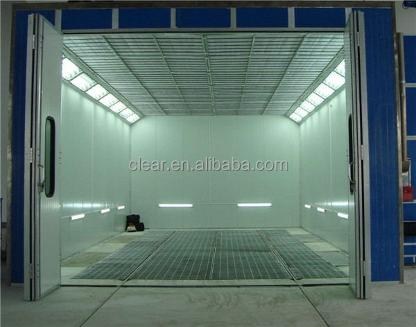 Good Quality Painting and Spraying Cabin from Factory