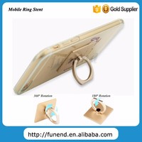 Mobile Ring Holder Sticky Silicone Multiple Mobile Phone Stand Holder