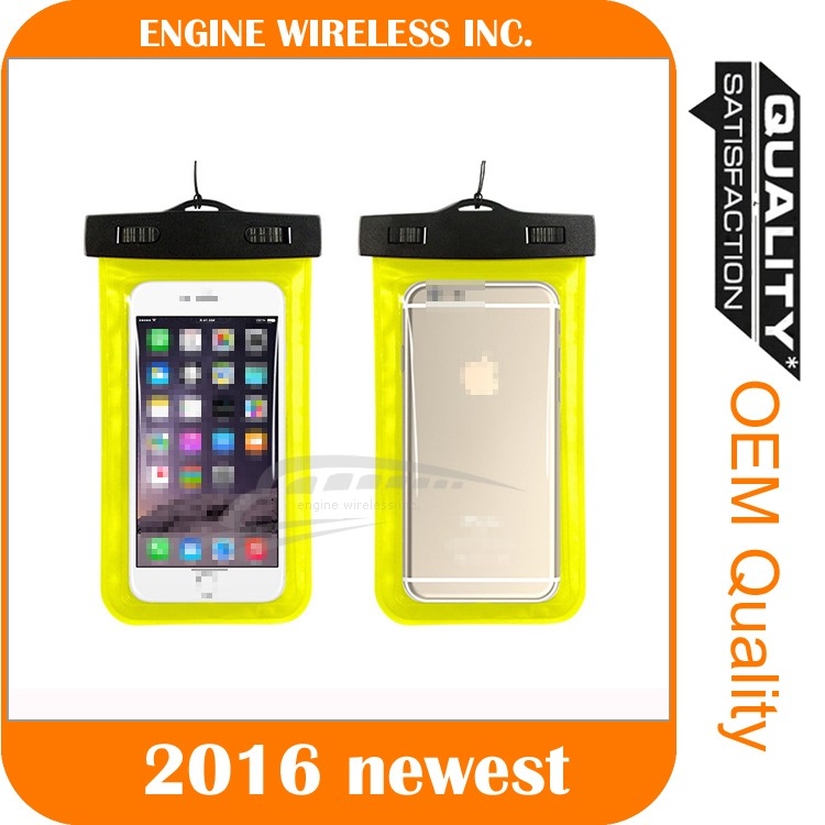 2016 New Design for iphone 6 waterproof case,waterproof for iphone case
