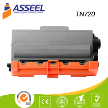 Best selling compatible toner TN720 for Brother HL5440D