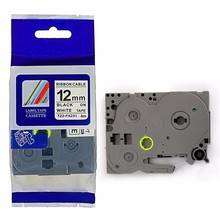 Compatible for Brother P-touch Laminated TZ Label Tape Tze-231