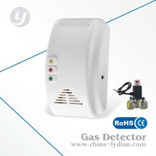 Cheap and high quality gas detector for smart home