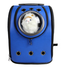 JBK PET Breathable cute pet carriers cat dog travel airline approved bag backpack carrier