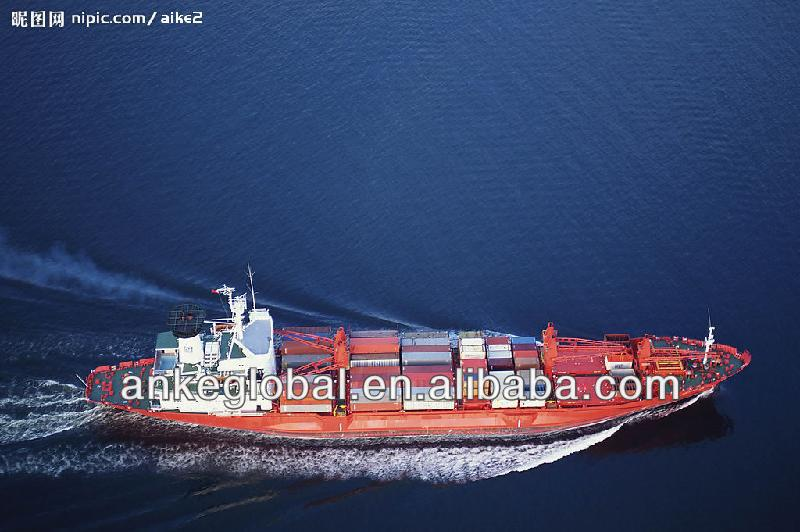 sea/ocean freight shipping rates from Qingdao/Ningbo/Shenzhen/Shanghai/Guangzhou to NEW YORK USA----Yuki