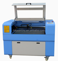 China supply Hot! Factory price excellent co2 laser cutter/ HT-690 laser engraving machine