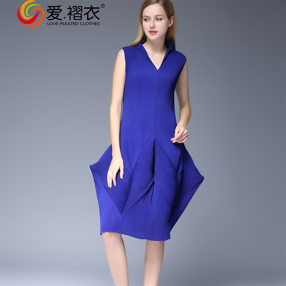 Free size new products makers wholesale sunny fashion dress for ladies